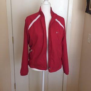 M Underarmour Jacket